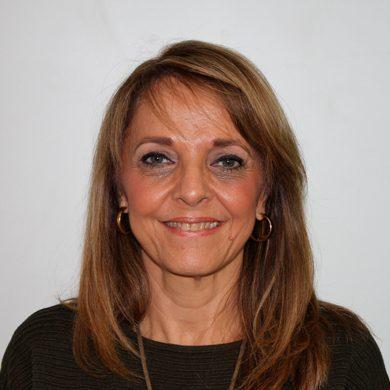 Directora Financiera: Cristina Cuerno Rejado