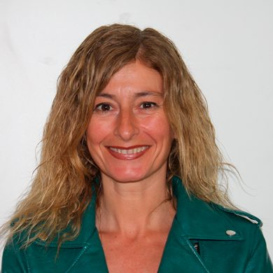 Directora de Relaciones Institucionales: Irene Rivera Andrés