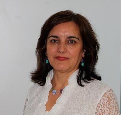 Vicepresidenta: Mª Isabel Maestre Moreno