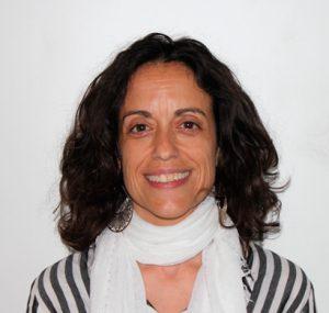 Laura Olga Monclús Rincón