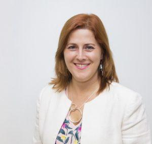 Bárbara Trincado, nueva secretaria general de la Agencia Estatal de Seguridad Aérea.